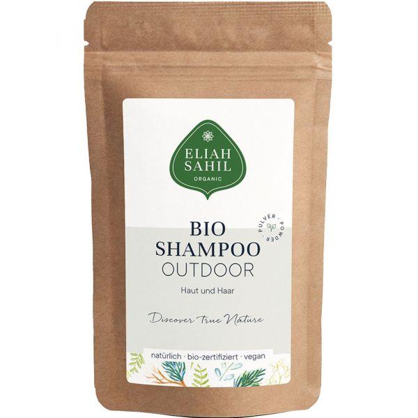 Eliah Sahil Shampoo Outdoor 10ml