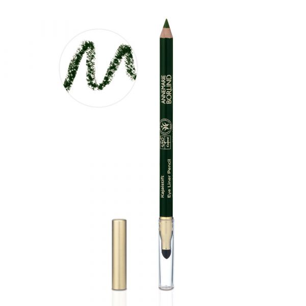 ANNEMARIE BÖRLIND Kajalstift dark green