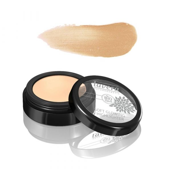 Lavera Soft Glowing Highlither Golden Shine 03