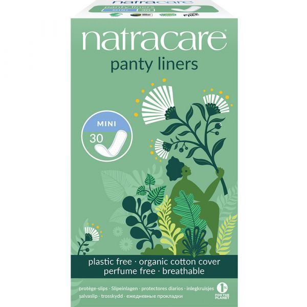 Natracare Panty liners Mini