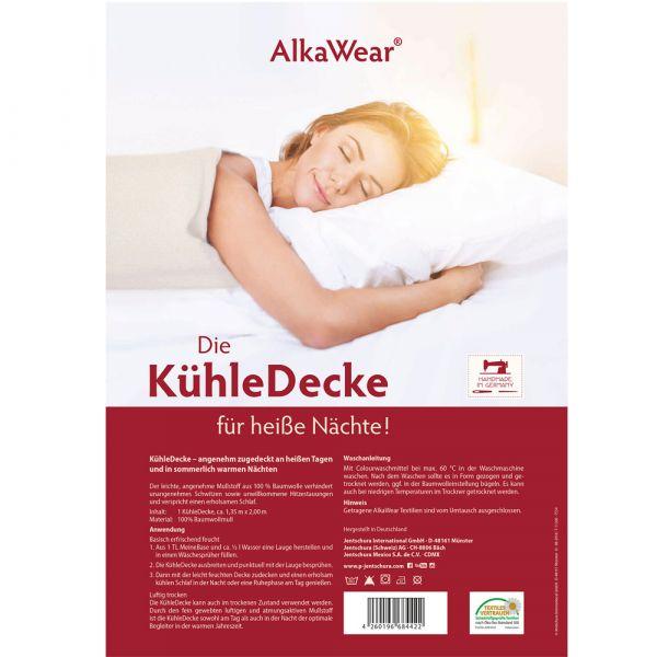AlkaWear KühleDecke