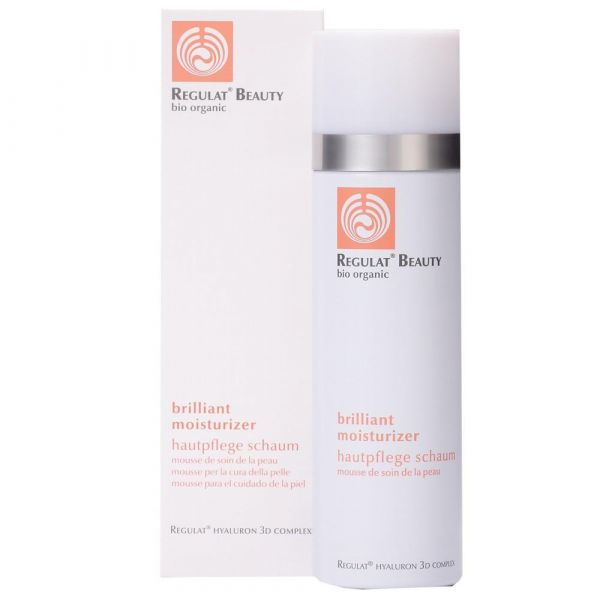Regulat® Beauty brilliant moisturizer