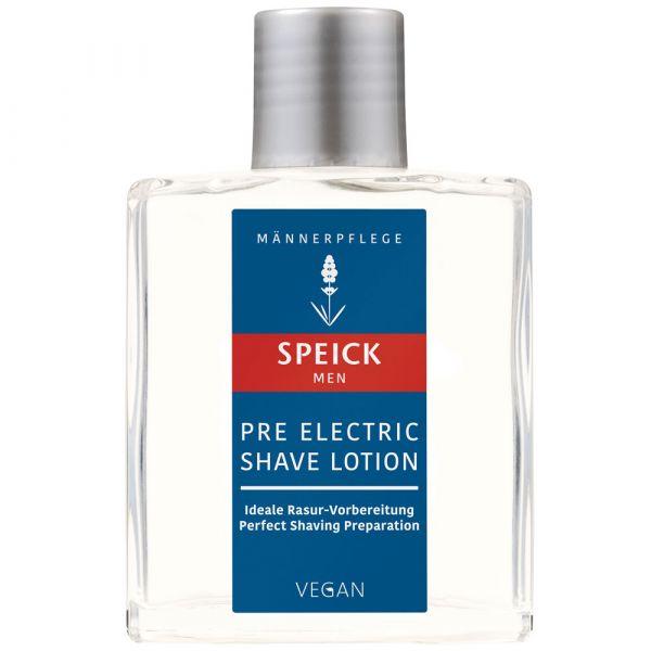 Speick Men Pre Electric Shave Lotion