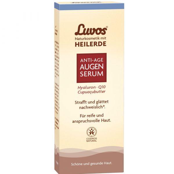 Luvos Anti-Age Augenserum