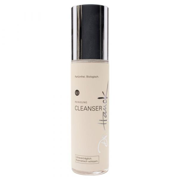 Dr. Hauck Cleanser