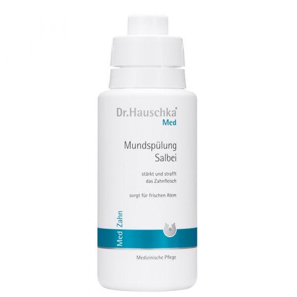 Dr. Hauschka Med Mundspülung Salbei 300ml