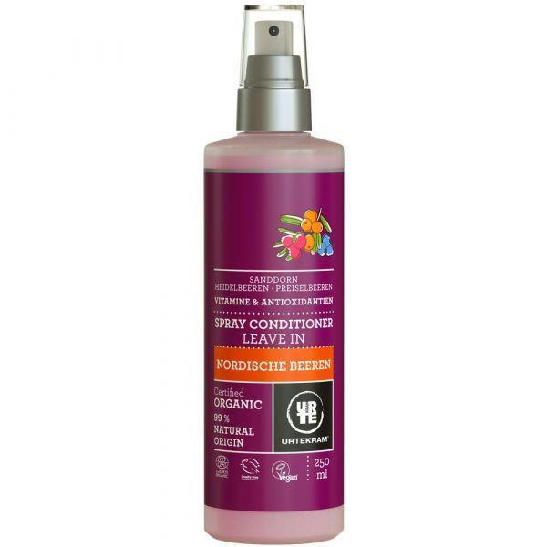 Urtekram Nordic Berries Sprayconditioner