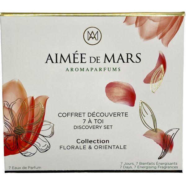 Aimée de Mars Probierset Kollektion Original