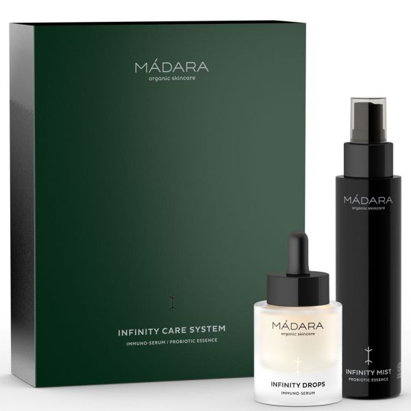 Madara INFINITY Care System Set