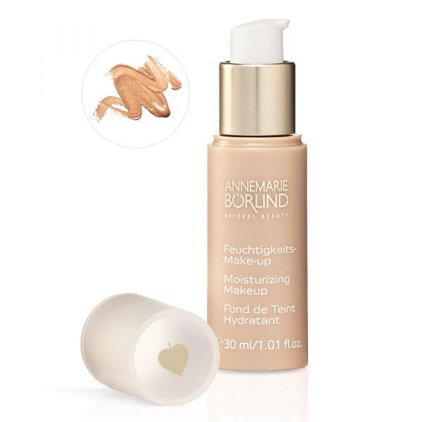 ANNEMARIE BÖRLIND Feuchtigkeits-Make-up almond 46k