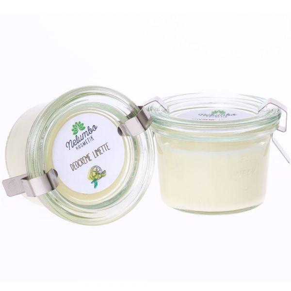 Nelumbo Kosmetik Deocreme Lemongras