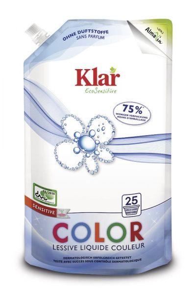 Klar Basis Sensitive Color Waschmittel 1,5ml
