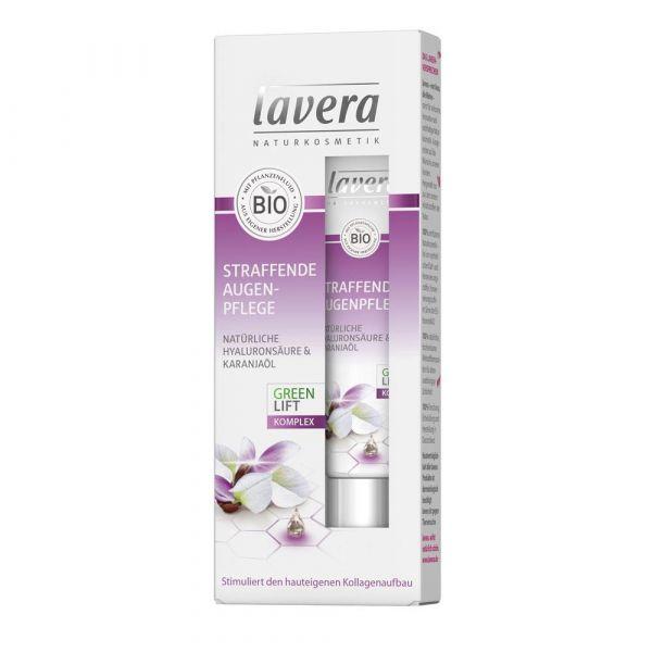 Lavera Straffende Augenpflege