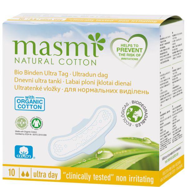Masmi Bio Binden Ultra Tag