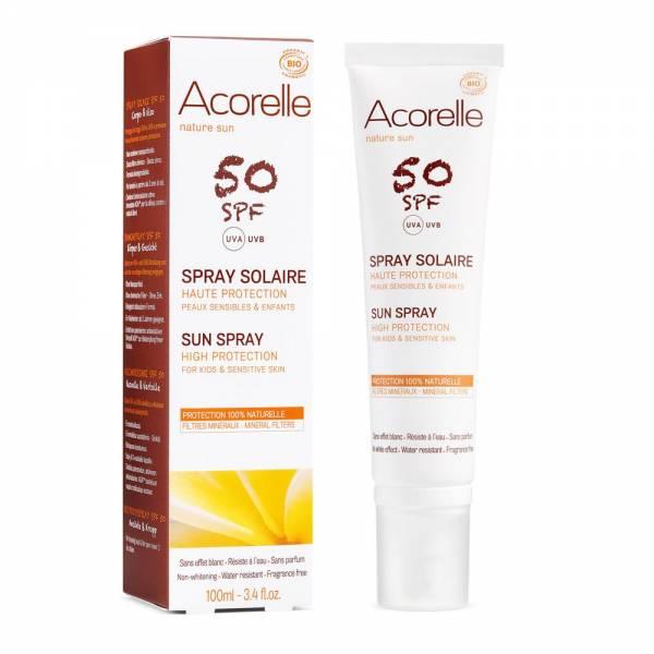 Acorelle Sun Spray SPF 50