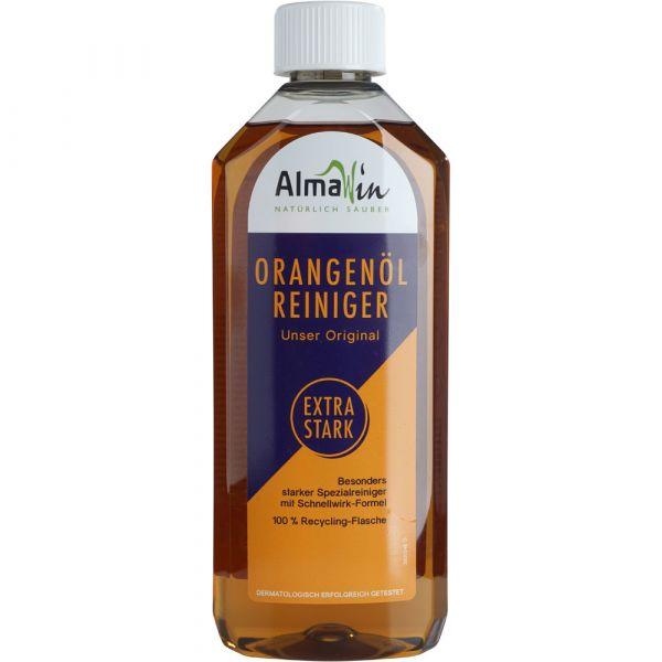 Almawin Orangenöl Reiniger Extra Stark 500ml
