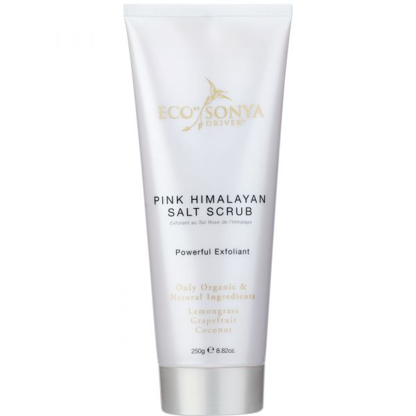Eco by Sonya Himalayan Salt Scrub