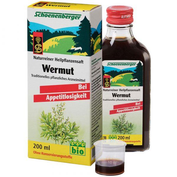 Schoenenberger Wermut-Saft