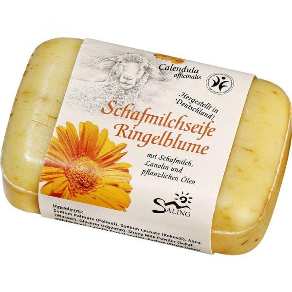 Saling Schafmilchseife Ringelblume