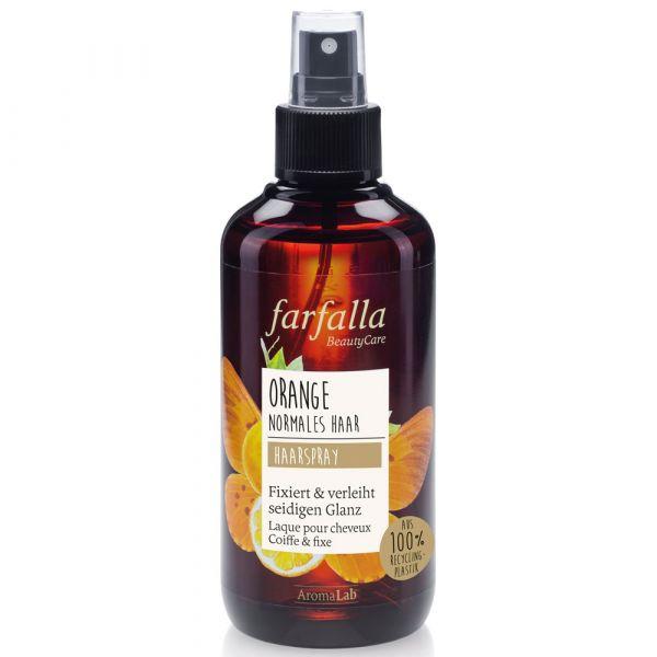 Farfalla Orange Haarspray  200ml
