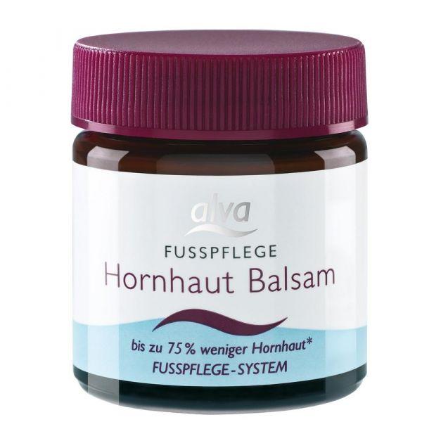 alva Hornhaut Balsam