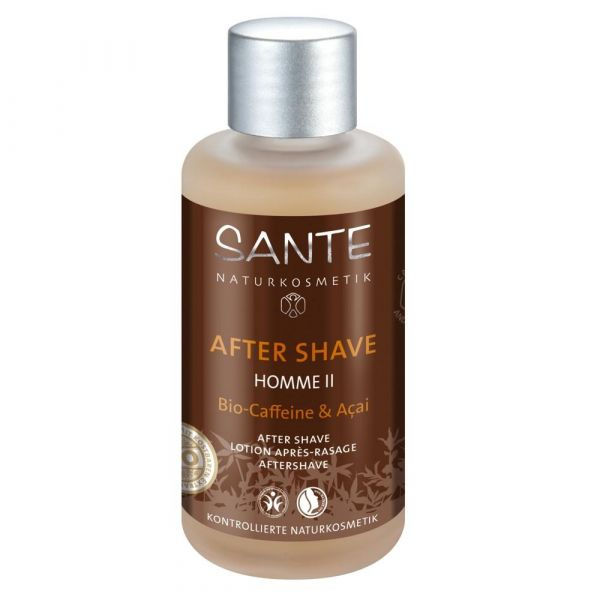Sante Homme II After Shave