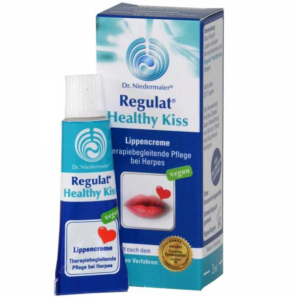 Dr. Niedermaier Regulat® Healthy Kiss