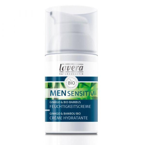 Lavera Men Sensitiv Feuchtigkeitscreme