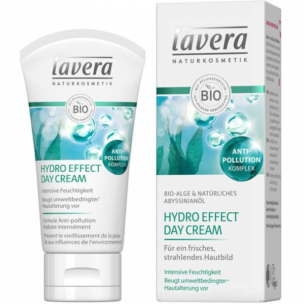 Lavera Hydro Effect Day Cream