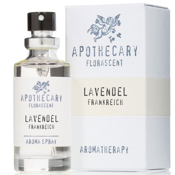 Florascent Aroma Spray Lavendel