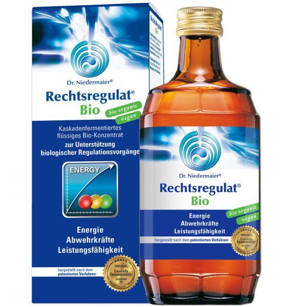 Dr. Niedermaier Rechtsregulat® Bio 350ml