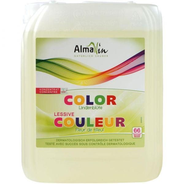 Almawin Waschmittel Color Lindenblüte 5 Liter
