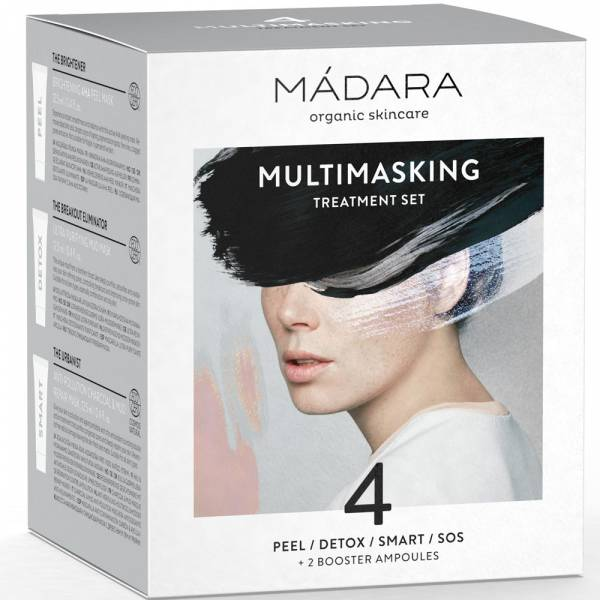 Madara MULTIMASKING Set