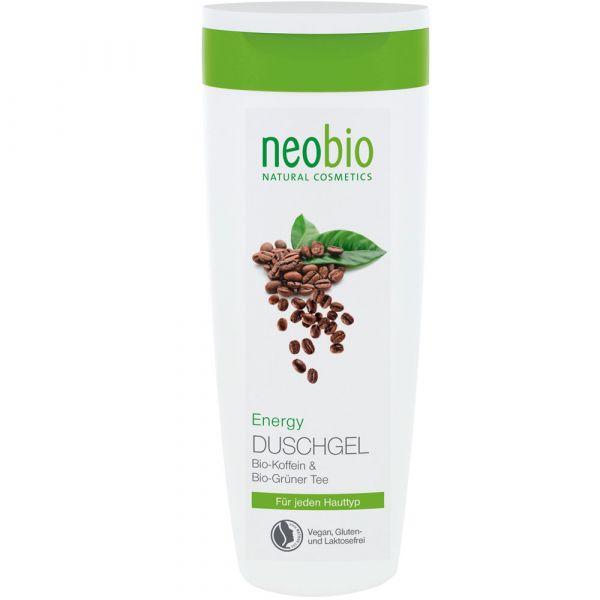 Neobio Duschgel Energy
