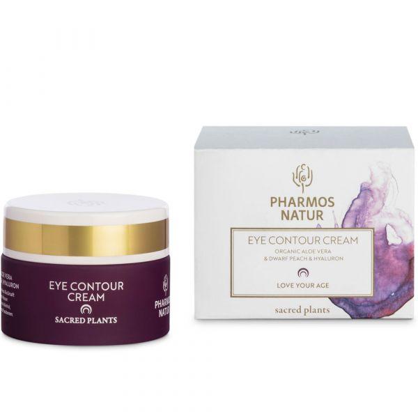 Pharmos Natur Eye Contour Cream
