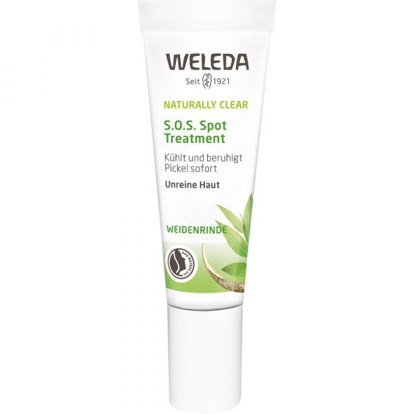 Weleda Naturally Clear S.O.S. Spot Treatement
