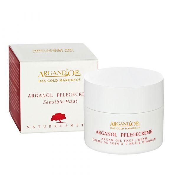 Argand Or Arganöl Pflegecreme 50 ml