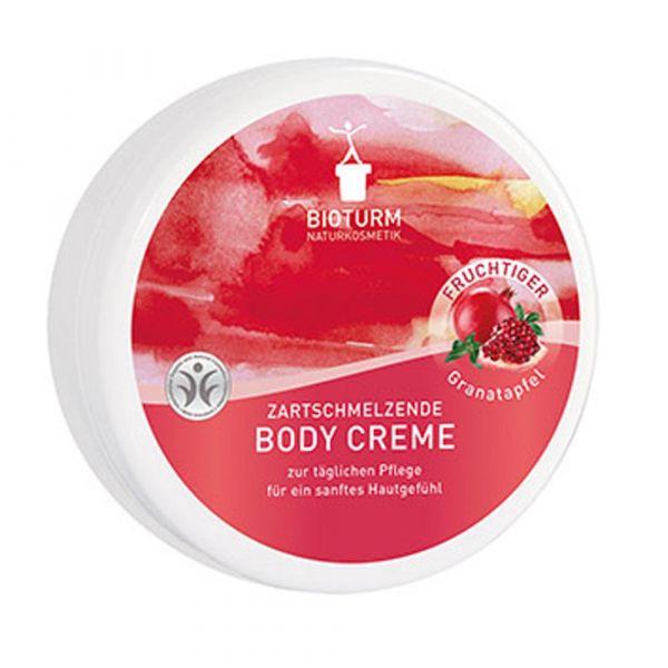 Bioturm Body Creme Granatapfel Nr.61