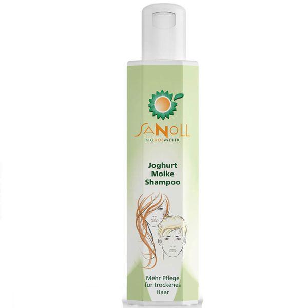 Sanoll Joghurt Molke Shampoo 200ml