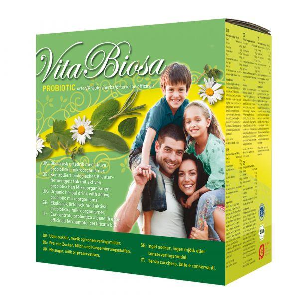 Vita Biosa Kräuter Probiotic 3 Liter