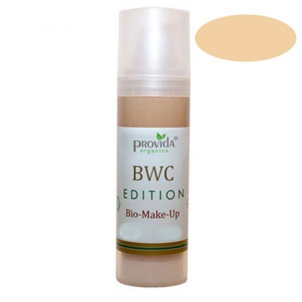 Provida BWC Liquid & Cover Make-Up Extra Light