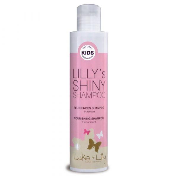 Luke + Lilly Lillys Shiny Shampoo 150ml