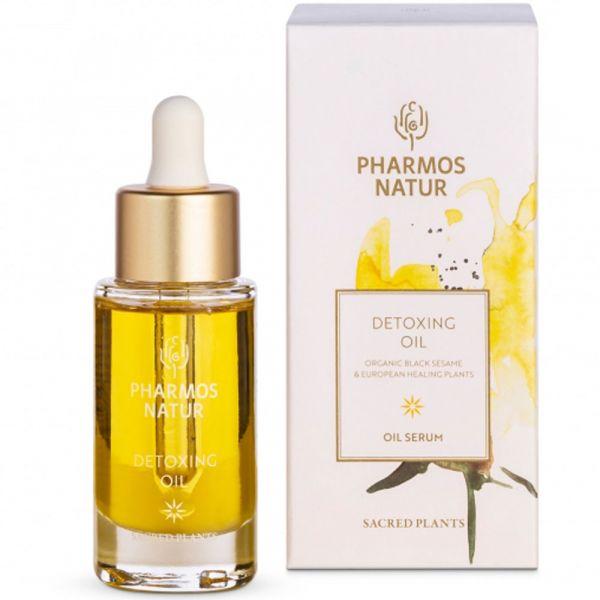 Pharmos Natur Detoxing Oil