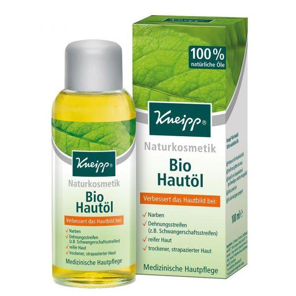 Kneipp Bio Hautöl 100ml
