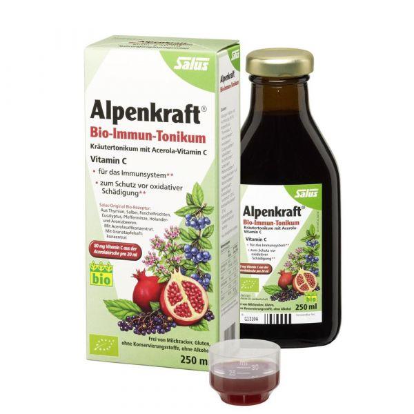 Schoenenberger Alpenkraft Immun Tonikum