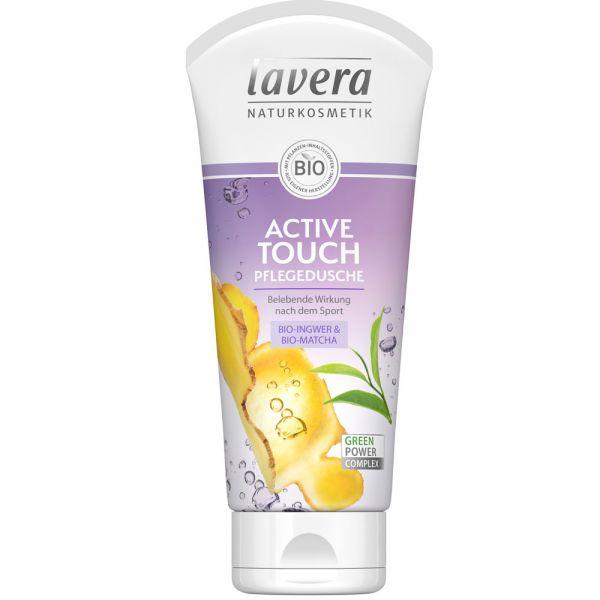 Lavera Pflegedusche Active Touch