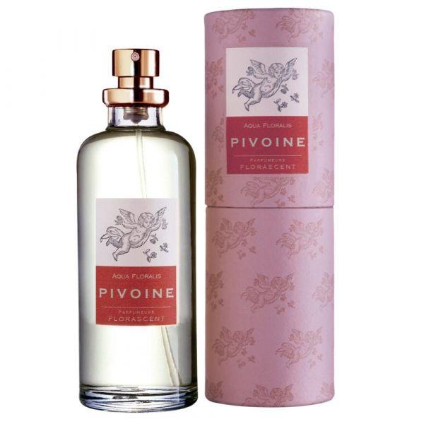 Florascent Parfum Floralis Pivoine 60ml