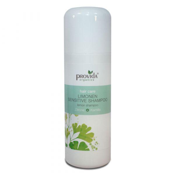 Provida Limonen Sensitive Shampoo