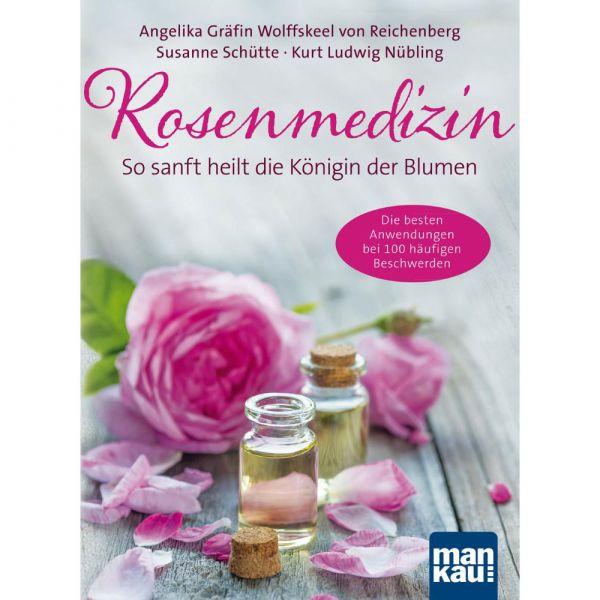 Primavera Buch Rosenmedizin