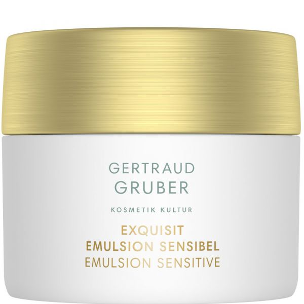 Gertraud Gruber EXQUISIT Emulsion sensibel